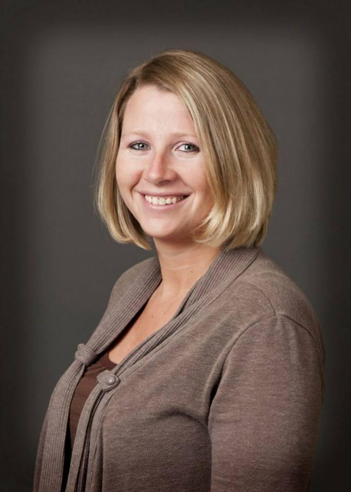 Brea Staley : Loan Partner