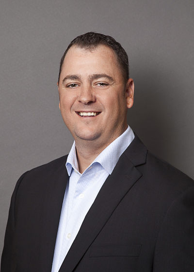 Brian Methner : Branch Manager