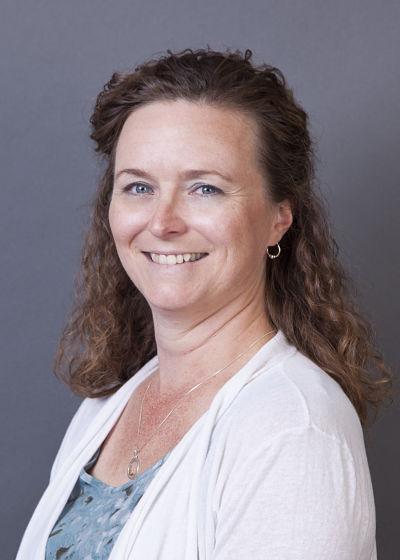 Danielle Marschke : Loan Partner