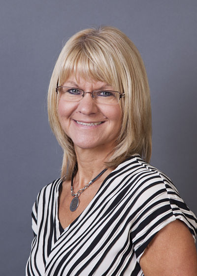 Donna VanDyken : Loan Partner