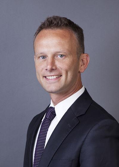 Dwaine Chapdelaine : Senior Loan Originator