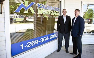 Kalamazoo Mortgage Michigan home loans