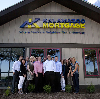 Kalamazoo Mortgage Team