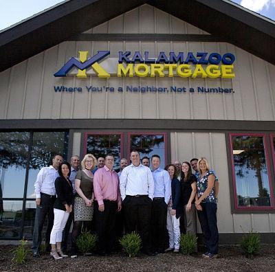 Kalamazoo Mortgage Team