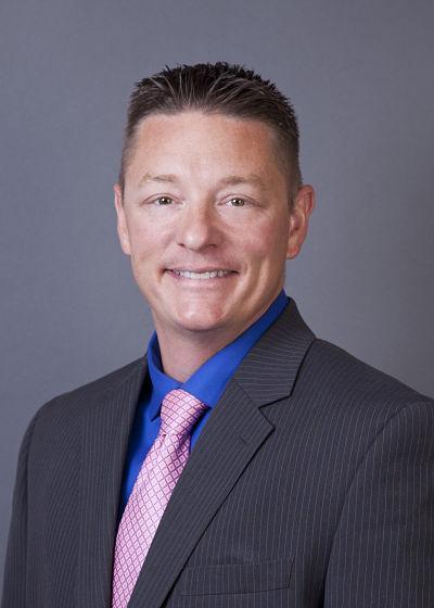 Ryan Rarick : Branch Manager