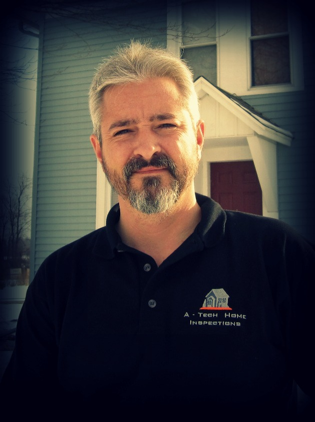 Profile image of A-Tech Home Inspections