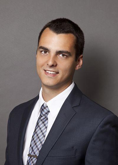 Clark Jarstfer : Loan Partner