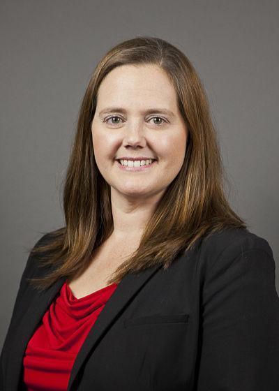 Jodi Thompson : Loan Partner