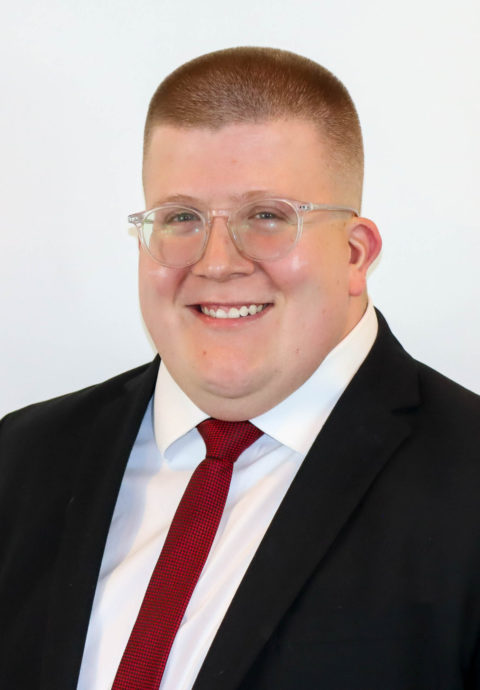 Profile image of Bradley Porter