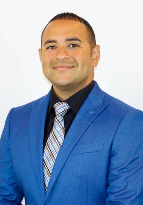 "Profile image of Edmundo ""Daniel"" Madrigal"