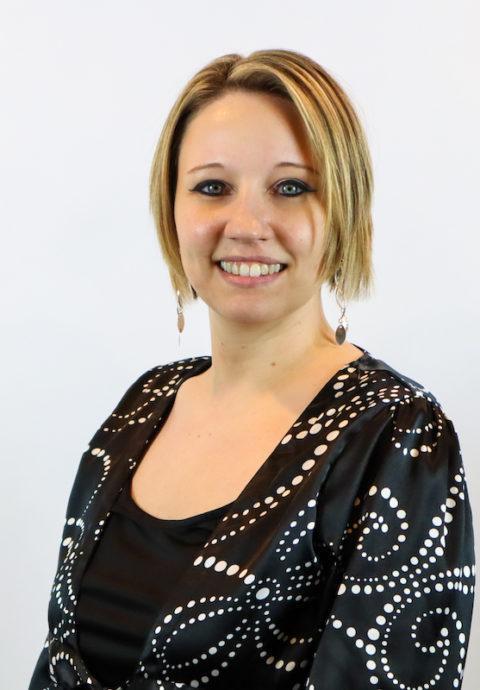 Profile image of Candice Kershaw